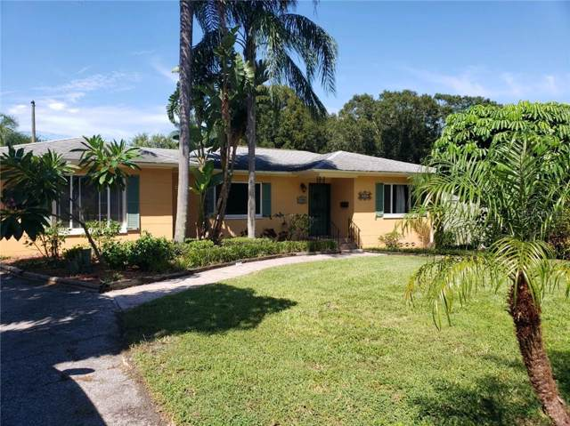 1524 Rosewood Street, Clearwater, FL 33755 (MLS #U8059096) :: Lovitch Realty Group, LLC