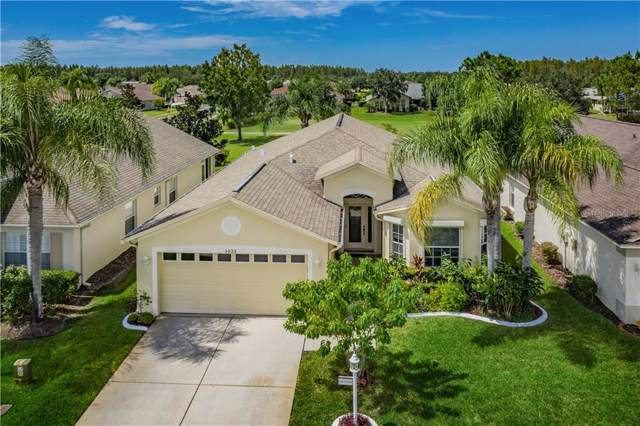 1023 Dustan Place, Trinity, FL 34655 (MLS #U8059114) :: Premier Home Experts
