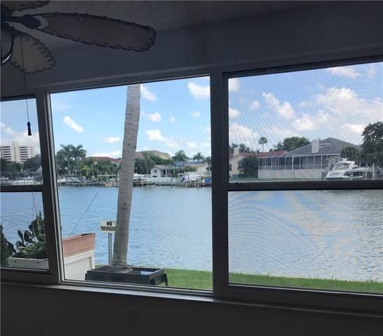 5935 30TH Avenue S #104, Gulfport, FL 33707 (MLS #U8059119) :: Homepride Realty Services