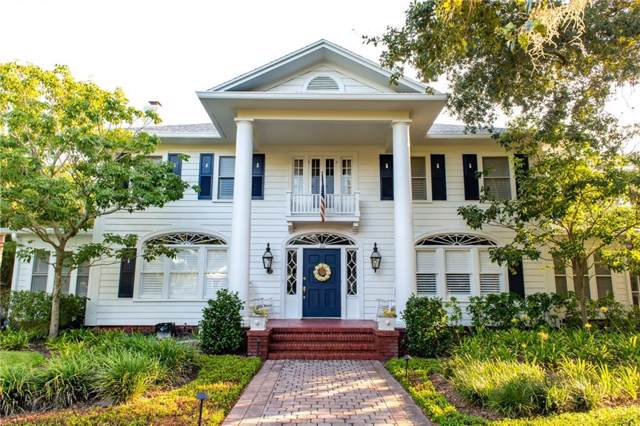 8045 Elbow Lane N, St Petersburg, FL 33710 (MLS #U8059123) :: Mark and Joni Coulter | Better Homes and Gardens