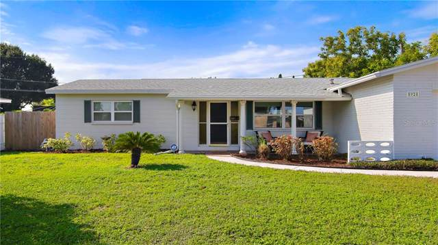 5928 31ST Avenue N, St Petersburg, FL 33710 (MLS #U8059134) :: Mark and Joni Coulter | Better Homes and Gardens