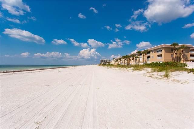 3100 Gulf Boulevard #134, Belleair Beach, FL 33786 (MLS #U8059137) :: Lovitch Realty Group, LLC