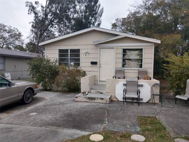 4319 14TH Avenue S, St Petersburg, FL 33711 (MLS #U8059139) :: Cartwright Realty