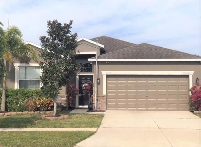 2117 Roanoke Springs Drive, Ruskin, FL 33570 (MLS #U8059152) :: KELLER WILLIAMS ELITE PARTNERS IV REALTY