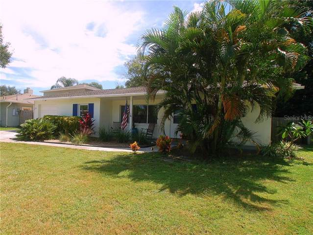 831 James Street, Dunedin, FL 34698 (MLS #U8059161) :: Paolini Properties Group