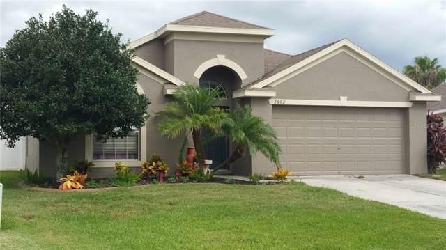 2602 Arrowpointe Drive, Holiday, FL 34691 (MLS #U8059162) :: Bustamante Real Estate