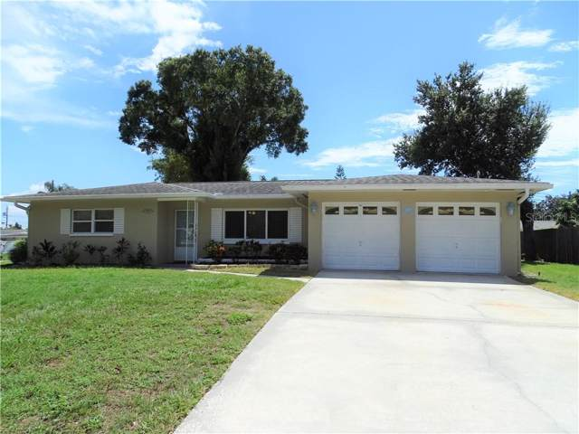 2035 Kenmoore Drive, Clearwater, FL 33764 (MLS #U8059182) :: Cartwright Realty