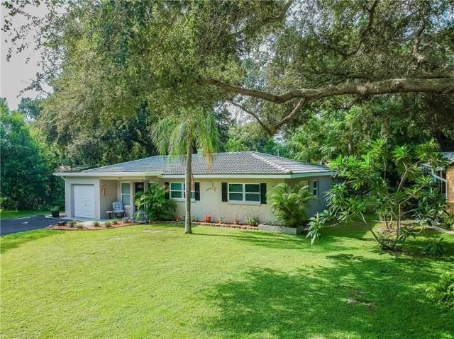 10948 Village Green Avenue, Seminole, FL 33772 (MLS #U8059191) :: The Duncan Duo Team