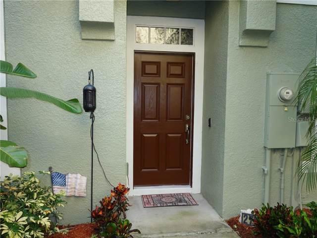 27555 Pleasure Ride Loop, Wesley Chapel, FL 33543 (MLS #U8059197) :: McConnell and Associates