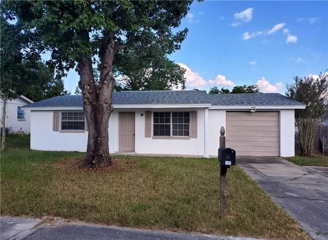 9830 Gray Fox Lane, Port Richey, FL 34668 (MLS #U8059198) :: Bustamante Real Estate