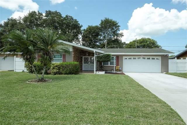 1812 Murray Avenue, Clearwater, FL 33755 (MLS #U8059200) :: Gate Arty & the Group - Keller Williams Realty Smart