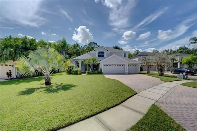 5103 Ashcrest Court, Tampa, FL 33647 (MLS #U8059204) :: The Nathan Bangs Group
