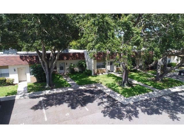 11511 113TH Street 22C, Seminole, FL 33778 (MLS #U8059207) :: Dalton Wade Real Estate Group