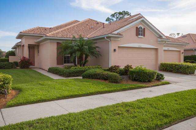 5371 White Ibis Drive, North Port, FL 34287 (MLS #U8059210) :: Lovitch Realty Group, LLC