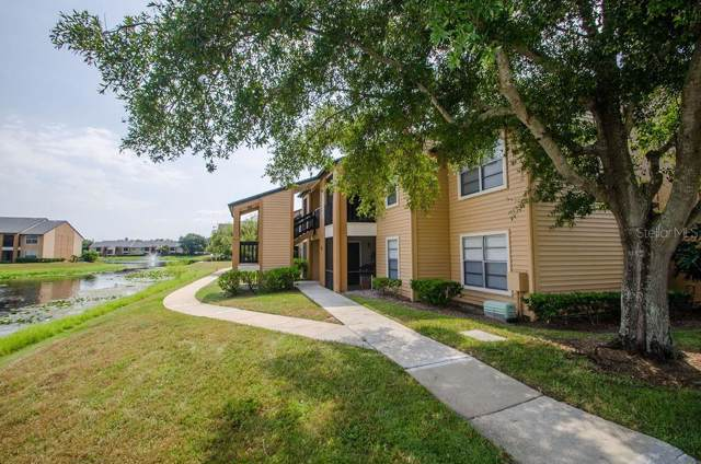 500 Belcher Road S #122, Largo, FL 33771 (MLS #U8059224) :: The Figueroa Team