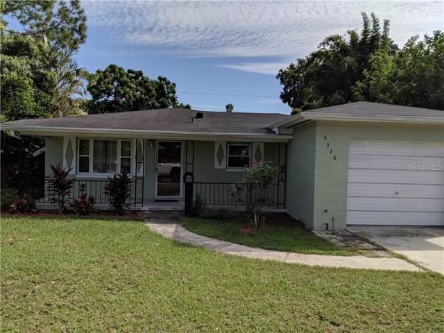 6520 9TH Avenue N, St Petersburg, FL 33710 (MLS #U8059239) :: Armel Real Estate