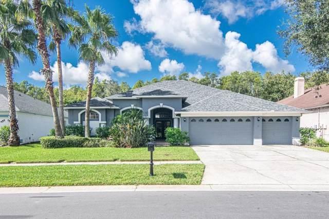 10015 Kingshyre Way, Tampa, FL 33647 (MLS #U8059247) :: The Nathan Bangs Group
