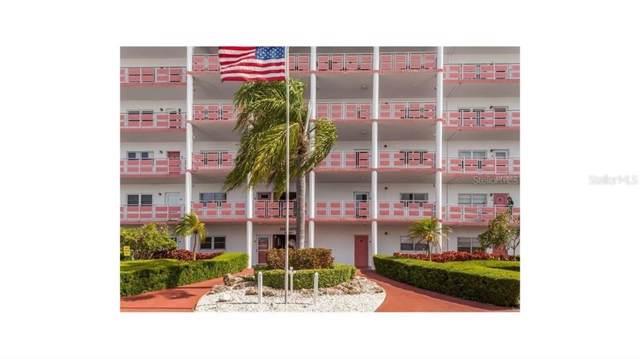 5501 80TH Street N #102, St Petersburg, FL 33709 (MLS #U8059249) :: Armel Real Estate