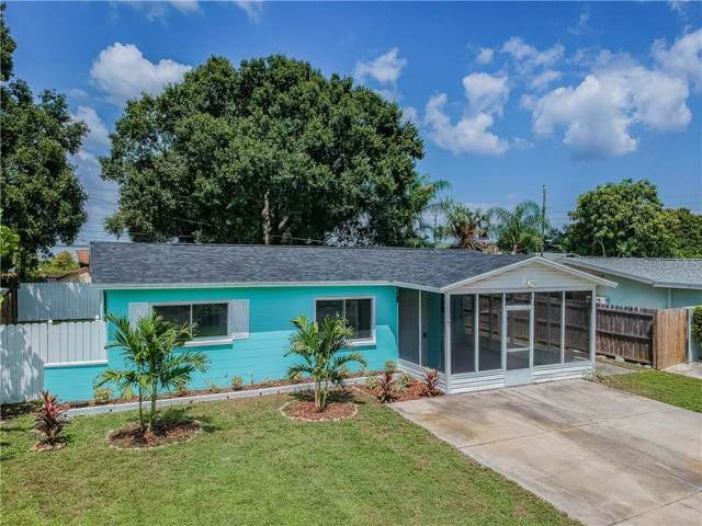 5215 101ST Avenue N, Pinellas Park, FL 33782 (MLS #U8059261) :: Burwell Real Estate