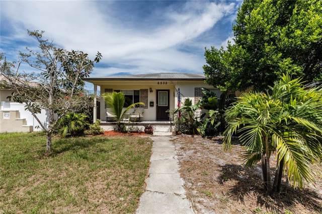 6535 3RD Avenue S, St Petersburg, FL 33707 (MLS #U8059262) :: Homepride Realty Services