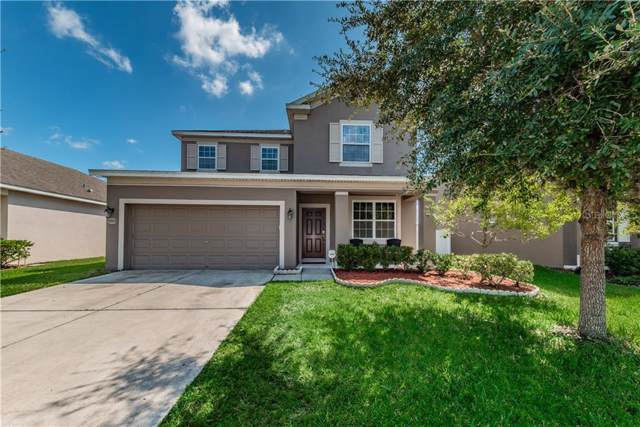 7624 Atwood Drive, Wesley Chapel, FL 33545 (MLS #U8059270) :: Griffin Group