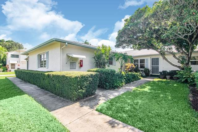 3201 39TH Street S B, St Petersburg, FL 33711 (MLS #U8059276) :: The Duncan Duo Team