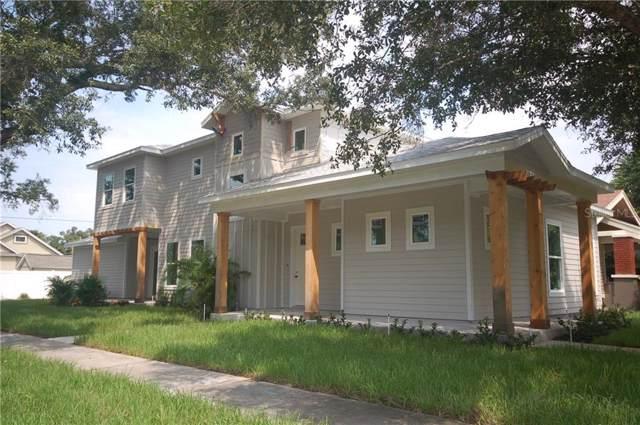 2855 7TH Avenue N, St Petersburg, FL 33713 (MLS #U8059278) :: Cartwright Realty
