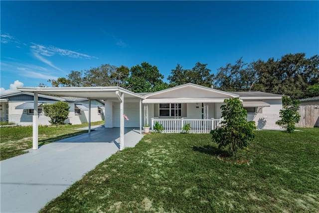 2306 Chancery Drive, Holiday, FL 34690 (MLS #U8059280) :: Homepride Realty Services