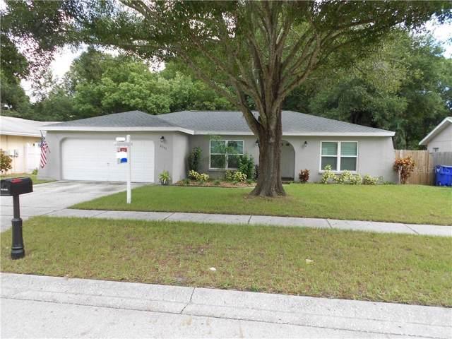 2043 Dodge Street, Clearwater, FL 33760 (MLS #U8059281) :: Dalton Wade Real Estate Group