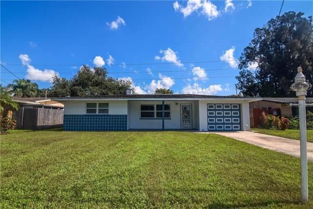 10301 Blossom Lake Drive, Seminole, FL 33772 (MLS #U8059286) :: Burwell Real Estate