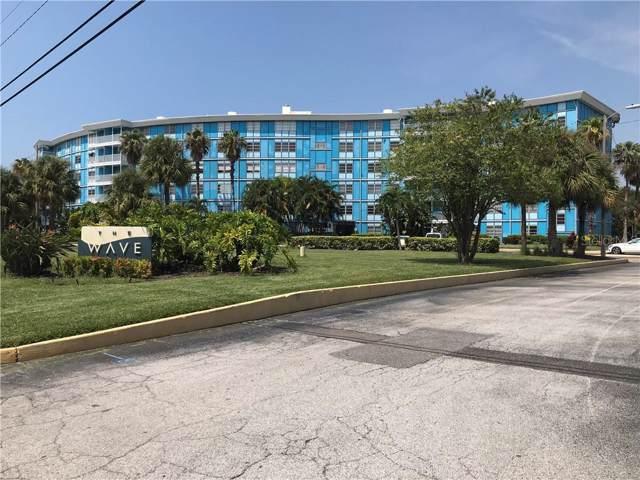 3315 58TH Avenue S #507, St Petersburg, FL 33712 (MLS #U8059296) :: Dalton Wade Real Estate Group