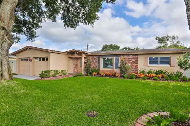 6665 12TH Avenue N, St Petersburg, FL 33710 (MLS #U8059307) :: Dalton Wade Real Estate Group