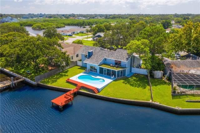 1915 Arvis Circle N, Clearwater, FL 33764 (MLS #U8059310) :: Dalton Wade Real Estate Group