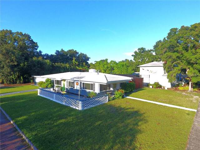 7435 4TH Avenue N, St Petersburg, FL 33710 (MLS #U8059320) :: Mark and Joni Coulter | Better Homes and Gardens