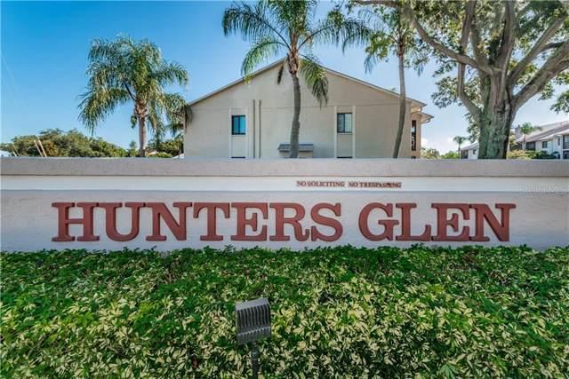 2085 Hunters Glen Drive #212, Dunedin, FL 34698 (MLS #U8059323) :: Bustamante Real Estate