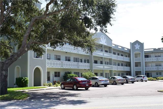 2257 World Parkway Boulevard W #35, Clearwater, FL 33763 (MLS #U8059335) :: The Price Group