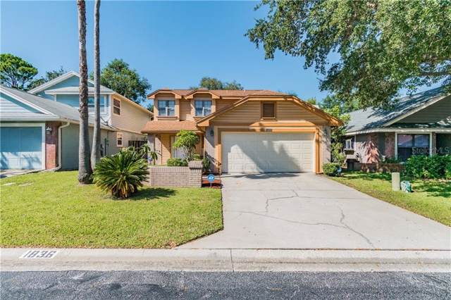 1836 Springwood Circle N, Clearwater, FL 33763 (MLS #U8059340) :: Dalton Wade Real Estate Group