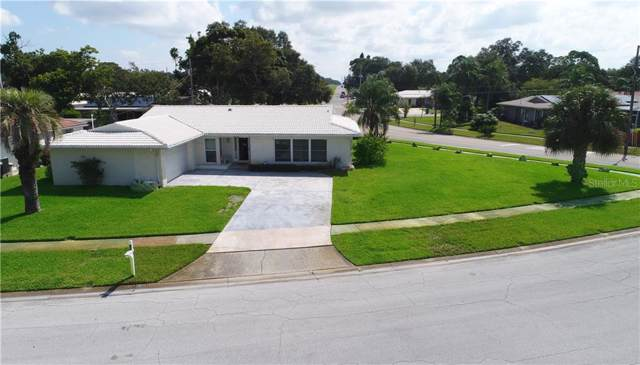 10211 Monarch Drive, Largo, FL 33774 (MLS #U8059347) :: Dalton Wade Real Estate Group