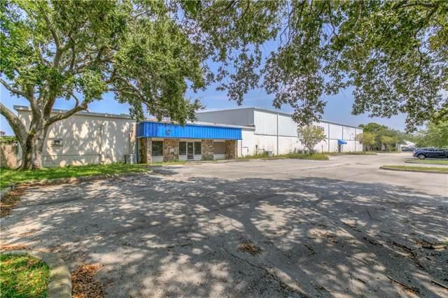 5443 115TH Avenue N, Clearwater, FL 33760 (MLS #U8059373) :: Dalton Wade Real Estate Group