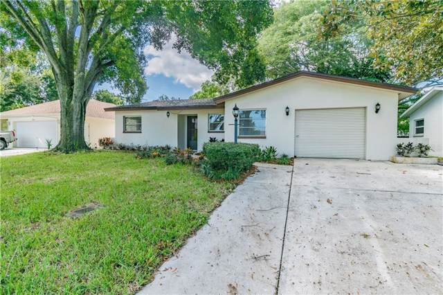 Address Not Published, Clearwater, FL 33761 (MLS #U8059378) :: White Sands Realty Group