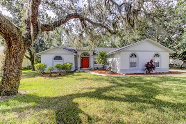 13009 Creek Manor Court, Riverview, FL 33569 (MLS #U8059388) :: Rabell Realty Group