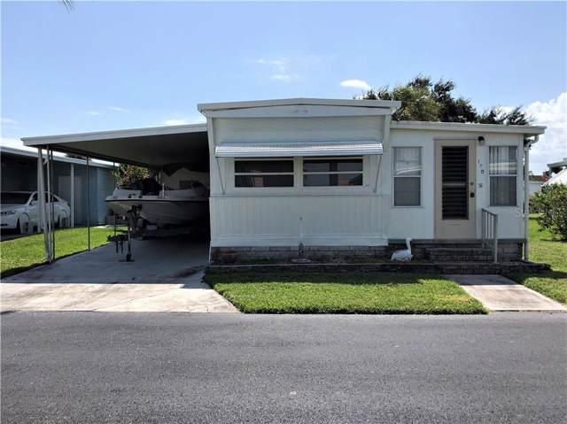 18675 Us Highway 19 N #170, Clearwater, FL 33764 (MLS #U8059403) :: Cartwright Realty