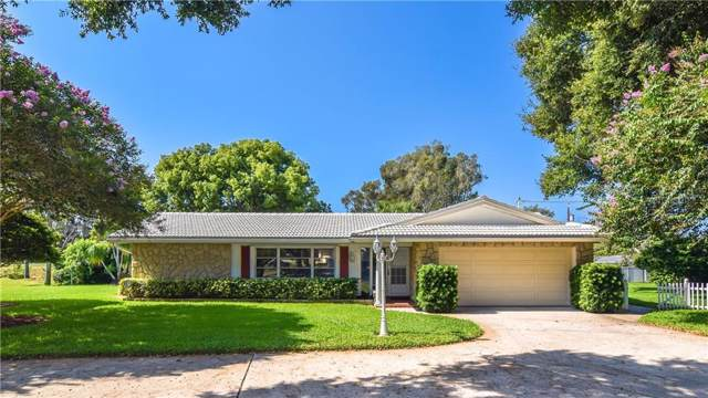 14090 Starboard Drive, Seminole, FL 33776 (MLS #U8059413) :: Mark and Joni Coulter | Better Homes and Gardens