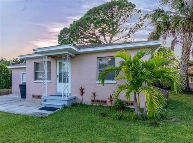 2669 44TH Street S, Gulfport, FL 33711 (MLS #U8059416) :: Medway Realty