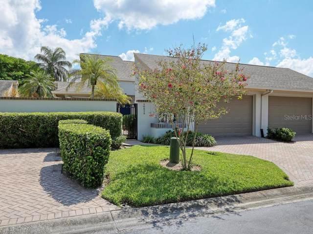 10673 Andrew Lane, Seminole, FL 33777 (MLS #U8059421) :: Rabell Realty Group