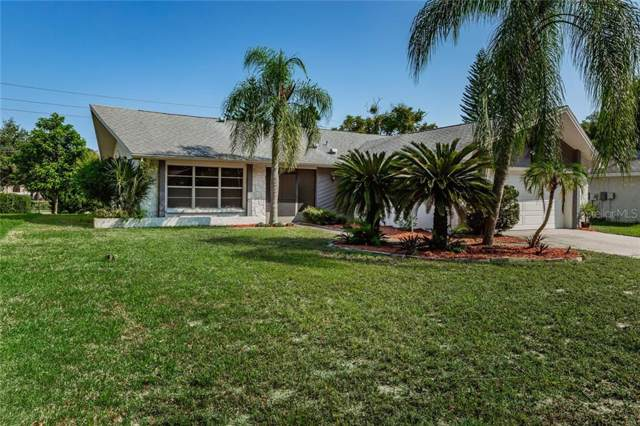 2864 Thistle Court N, Palm Harbor, FL 34684 (MLS #U8059435) :: Delgado Home Team at Keller Williams