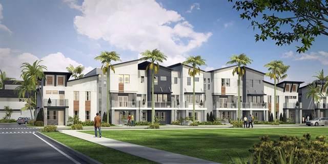 1201 25TH Lane N #51, St Petersburg, FL 33713 (MLS #U8059436) :: Rabell Realty Group