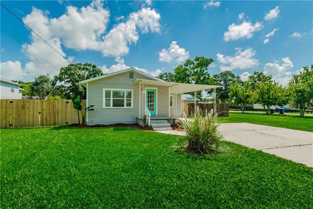 1195 Indiana Street, Dunedin, FL 34698 (MLS #U8059439) :: Paolini Properties Group