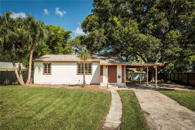 6067 16TH Avenue N, St Petersburg, FL 33710 (MLS #U8059441) :: Mark and Joni Coulter | Better Homes and Gardens
