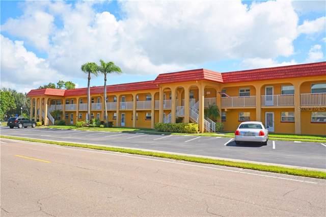 1301 S Hercules Avenue #14, Clearwater, FL 33764 (MLS #U8059442) :: Charles Rutenberg Realty